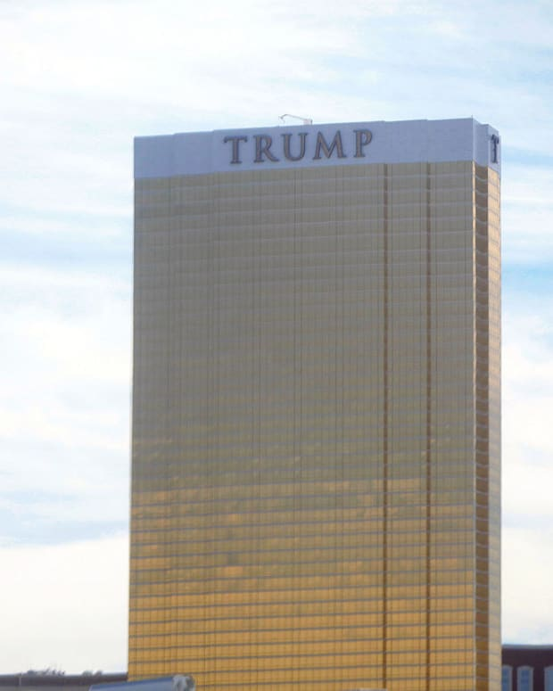 Report: Trump Intends To Keep Stake In Business Promo Image