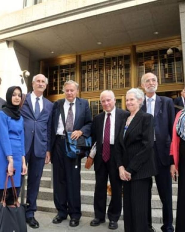 Judge Rules Muslim Surveillance Settlement Unacceptable Promo Image