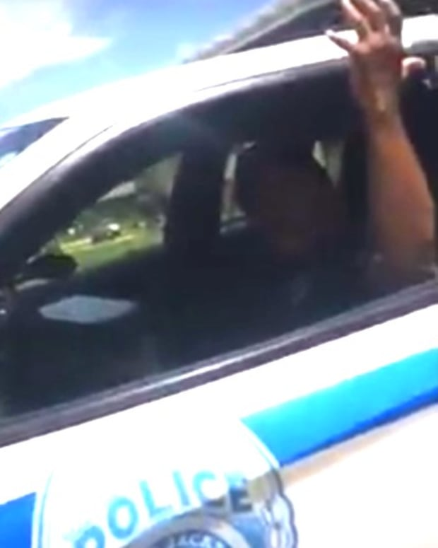 Mississippi Cop Talks Sex With Young Woman (Video) Promo Image