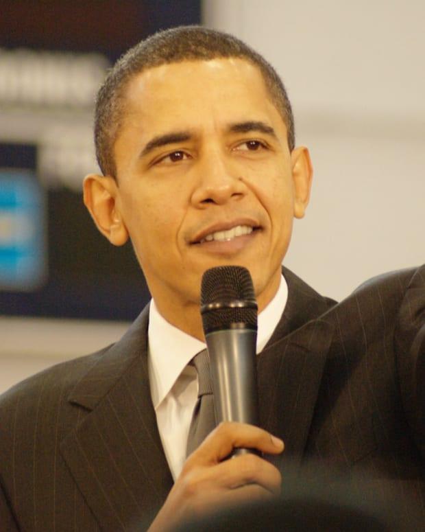 Obama's Analysis Of Obamacare Draws Debate Promo Image