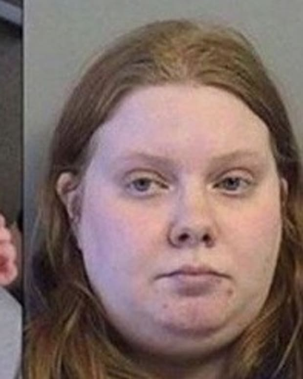 Hospital Workers Horrified By What They Find In Baby's Genitals - Mom And Dad Immediately Arrested Promo Image