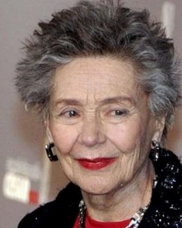 Emmanuelle Riva, Oldest Oscar Nominee, Dies At 89 Promo Image