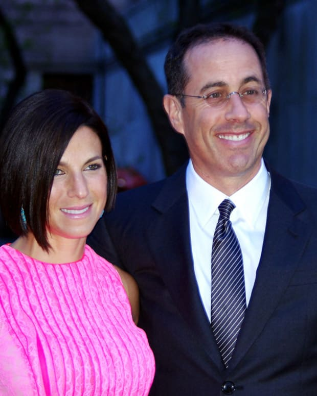 Jerry Seinfeld Tweet Sparks Controversy Promo Image