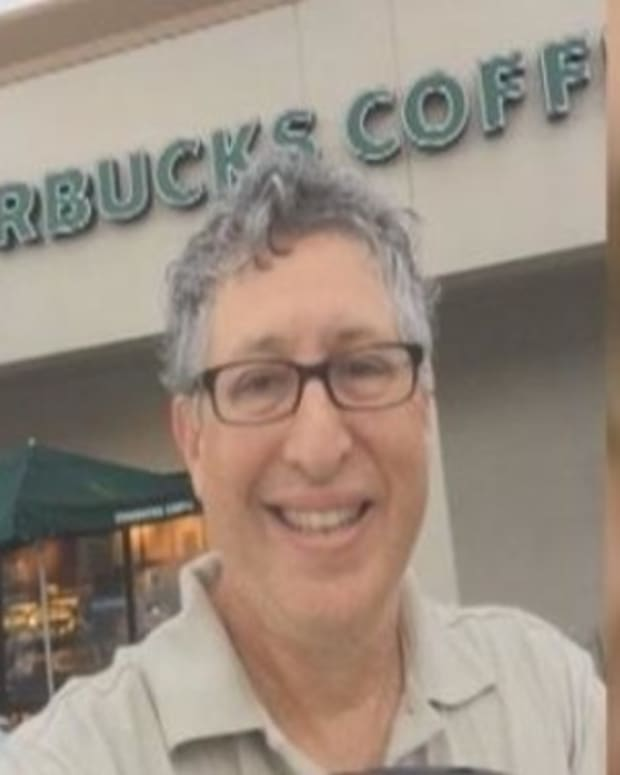 Starbucks Sparks Internet Outrage After Banning Man For Life Promo Image