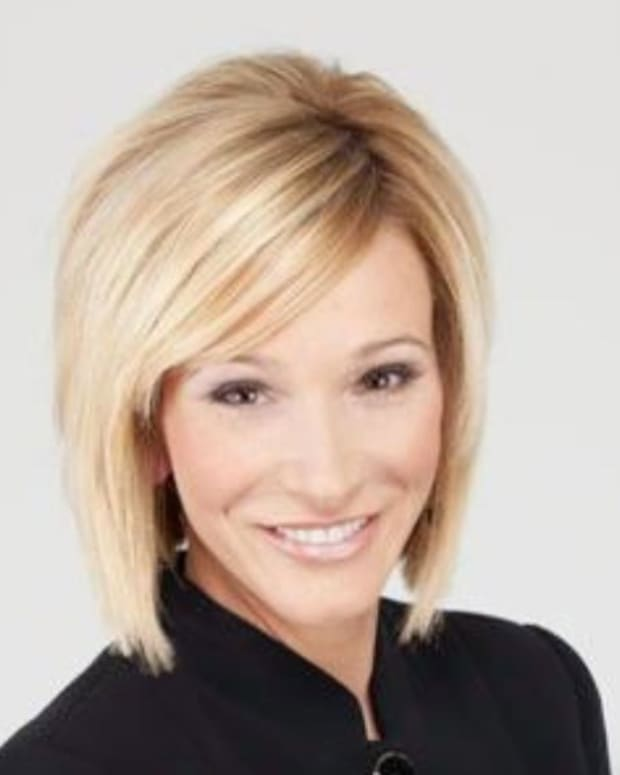Trump Spiritual Adviser Accused Of Stealing From Church Promo Image