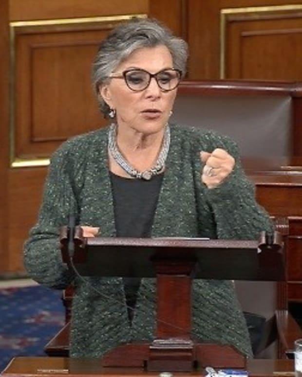 CA Senator Proposes Bill To Abolish Electoral College Promo Image