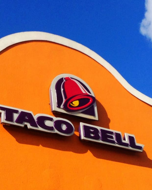 Officer Sues Taco Bell After Food Is Laced With Cologne Promo Image