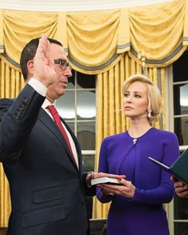 Treasury Secretary: Taxes Could Rise For Middle Class (Video) Promo Image