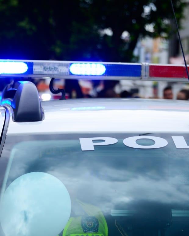 2 Police Officers Shot, Killed In Iowa Ambush Promo Image
