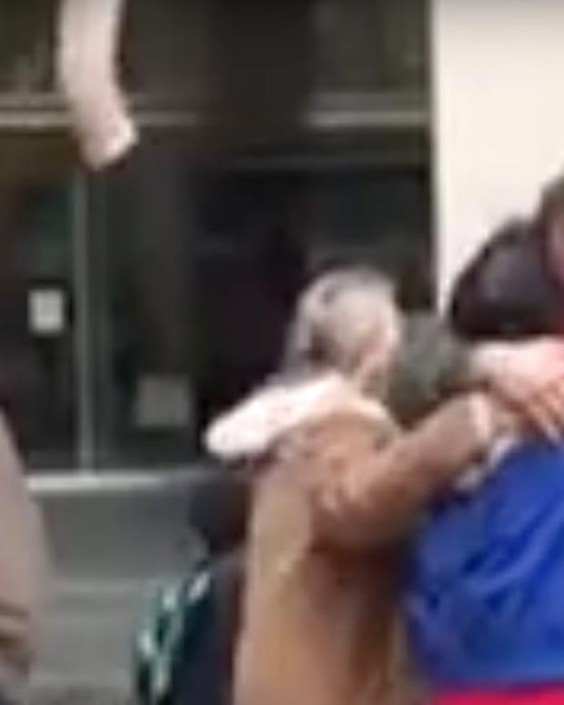 Ammon Bundy, Oregon Militants Found Not Guilty (Video) Promo Image