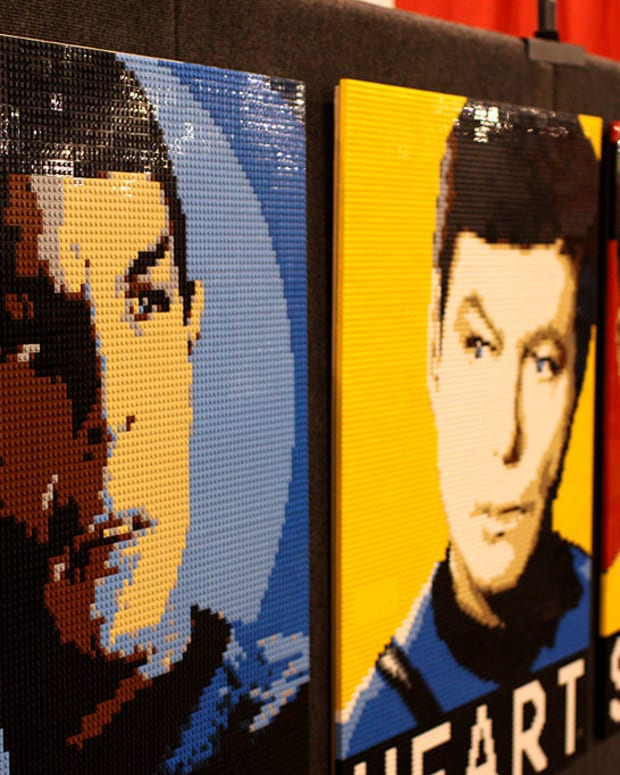 'Offensive' Star Trek-Themed License Plate Revoked (Photo) Promo Image