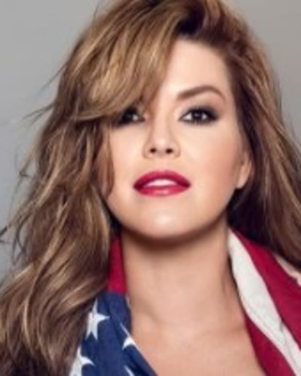 Alicia Machado Responds To Trump's Attacks Promo Image