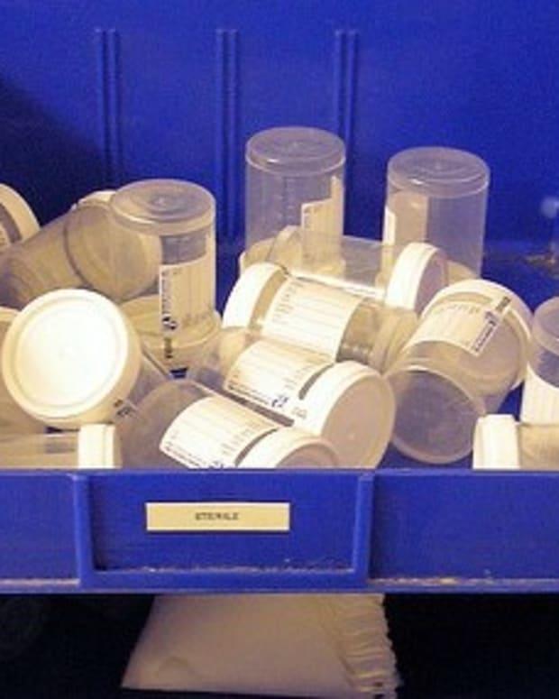 Texas Considers Drug Testing TANF Recipients Promo Image