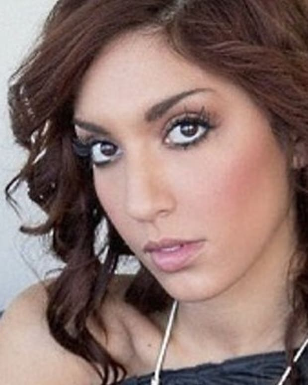 Farrah Abraham Under Fire For Daughter's Makeup (Photos) Promo Image