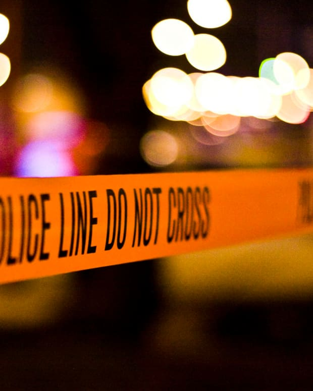 Study: Violent Crime On The Rise In Major US Cities Promo Image