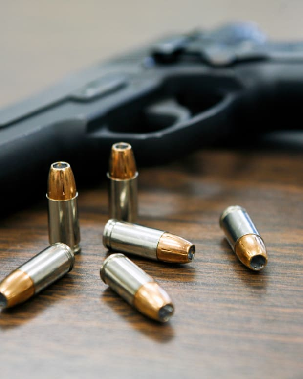 Record Number Of Concealed Carry Permits Issued In 2015 Promo Image