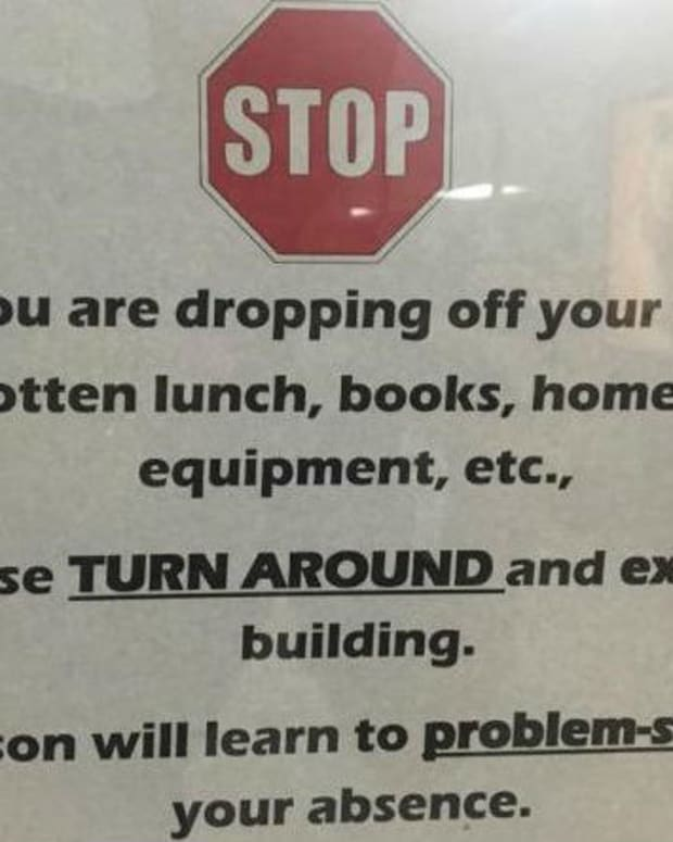 School's Message To Parents Goes Viral Promo Image