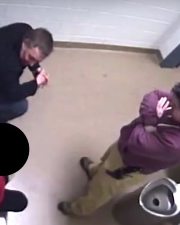 Cop Threatens To Beat, Kill, Falsely Charge Teens (Video) Promo Image