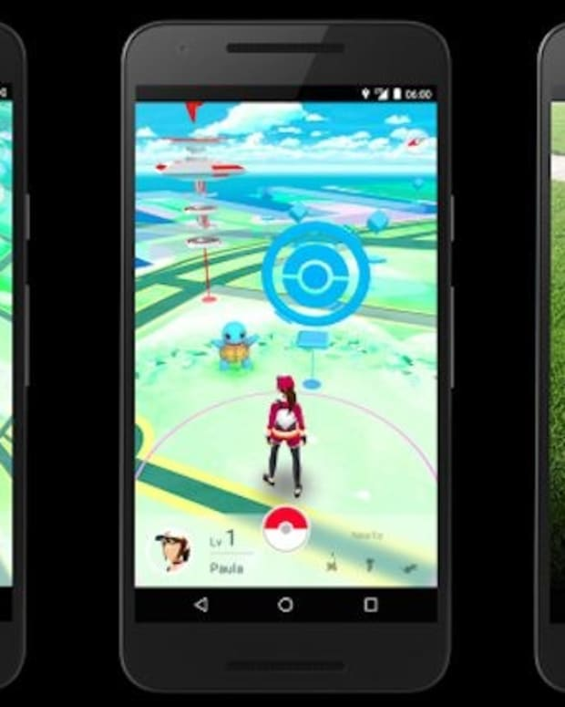 Teenager Shot To Death While Playing Pokemon Go (Photos) Promo Image
