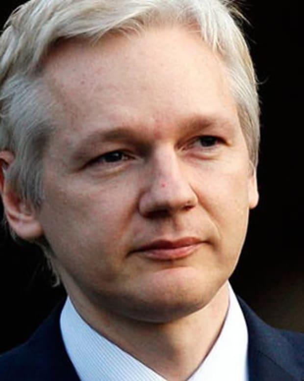 WikiLeaks Recklessly Outs Gay Saudi Arabians  Promo Image
