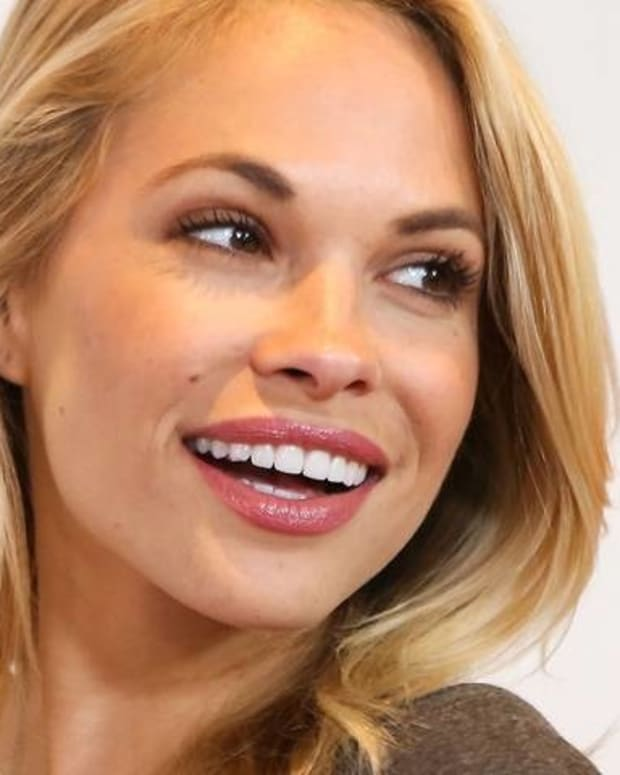 Playmate Dani Mathers Charged For Sharing Nude Photo Promo Image