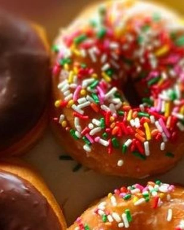 Dunkin' Employee Allegedly Served Poisoned Doughnuts  Promo Image