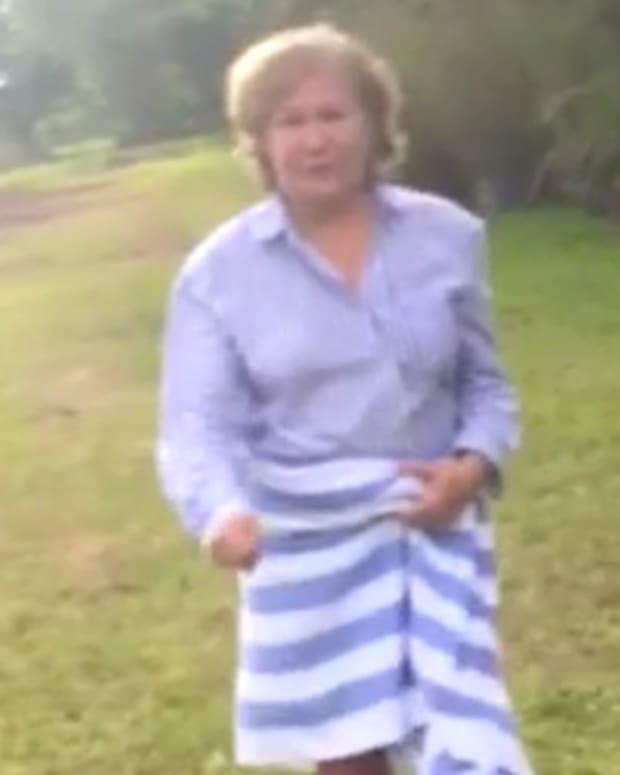 Miami Dog Walker Has 'Racist' Encounter (Video) Promo Image