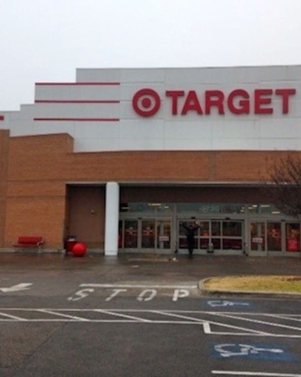 Man's Racist Rant At Target Caught On Camera (Video) Promo Image