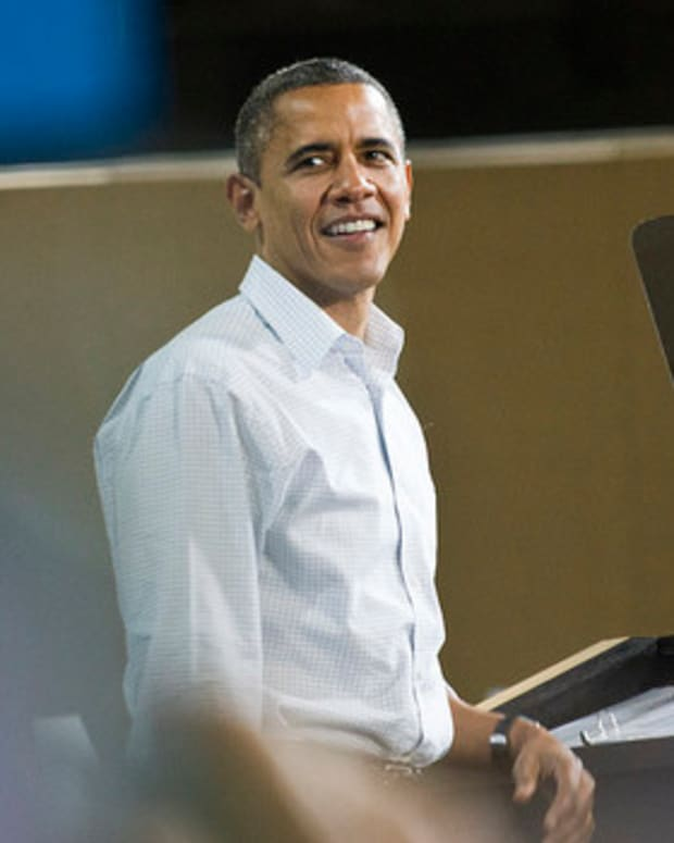 Americans Say Quality Of Life Improved Under Obama Promo Image