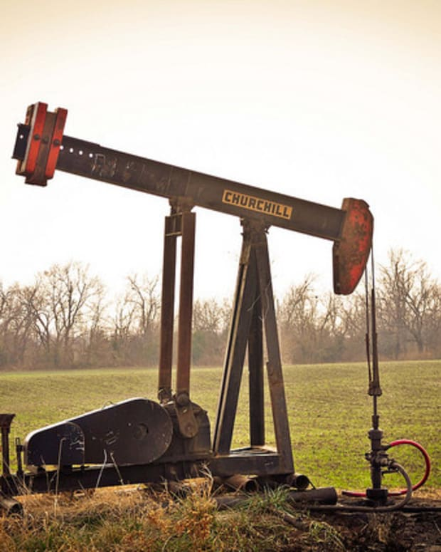Poll: Most Oppose Oil Exploration on Federal Lands Promo Image