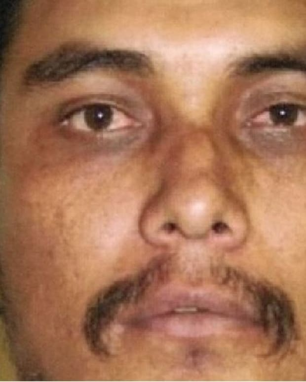 FBI Top 10 Most Wanted Fugitive Arrested After 17 Years Promo Image