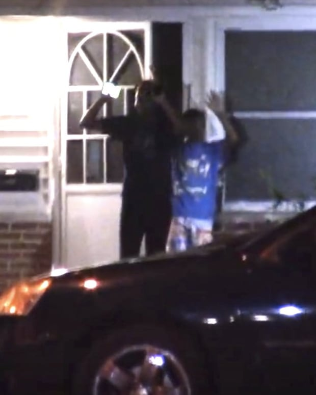 Cops Raid Wrong Home Over Black Dad's Dreadlocks? (Video) Promo Image