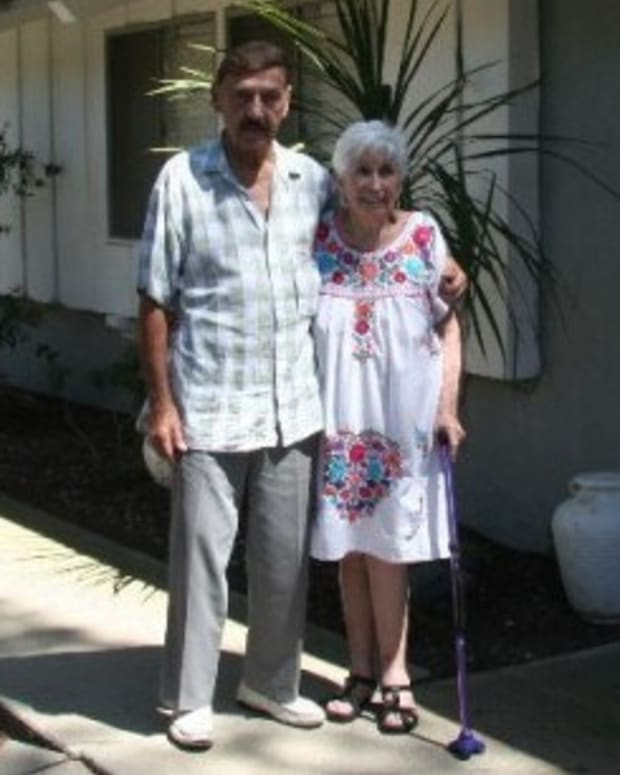 Couple: Grandson Sold House From Under Us Promo Image