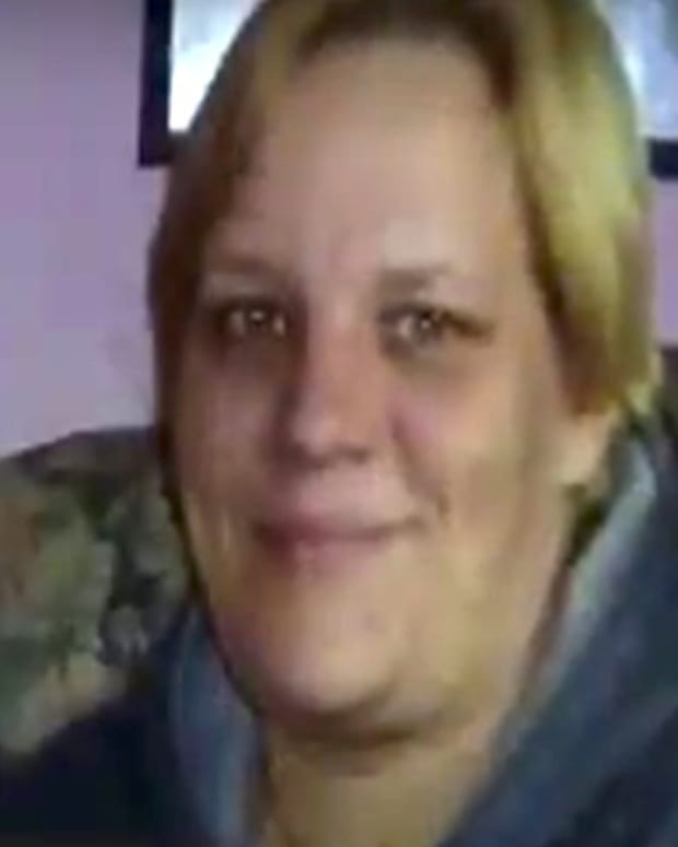 Mother Dies In Jail From Untreated Infection (Video) Promo Image