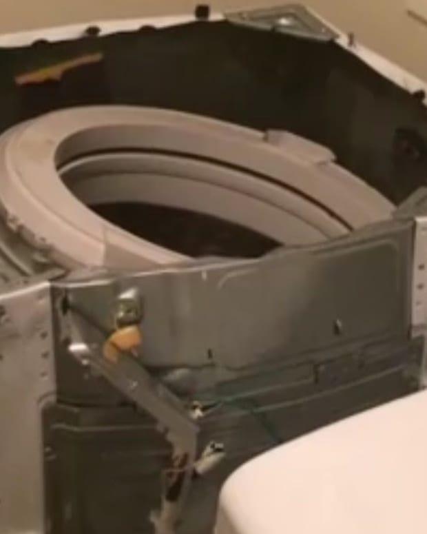 2.8 Million Washing Machines At Risk Of Explosion Promo Image