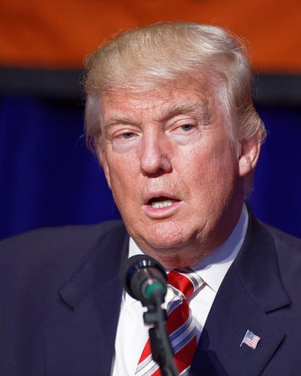 Trump Campaign Has Paid Trump Companies Over $8 Million Promo Image