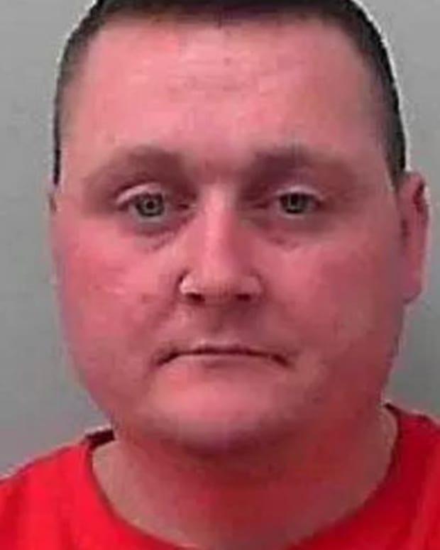 British Man Who Attacked Mosque Found Dead In Prison Promo Image