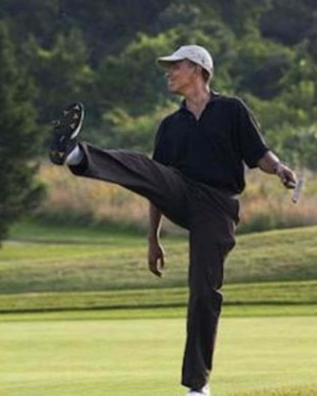 Obama Says Something Unthinkable After Racking Up $85 Million In Taxpayer-Funded Vacation Expenses Promo Image