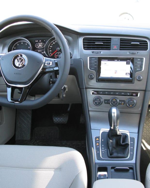 Volkswagen Pulls Out Of U.S. Diesel Market Promo Image