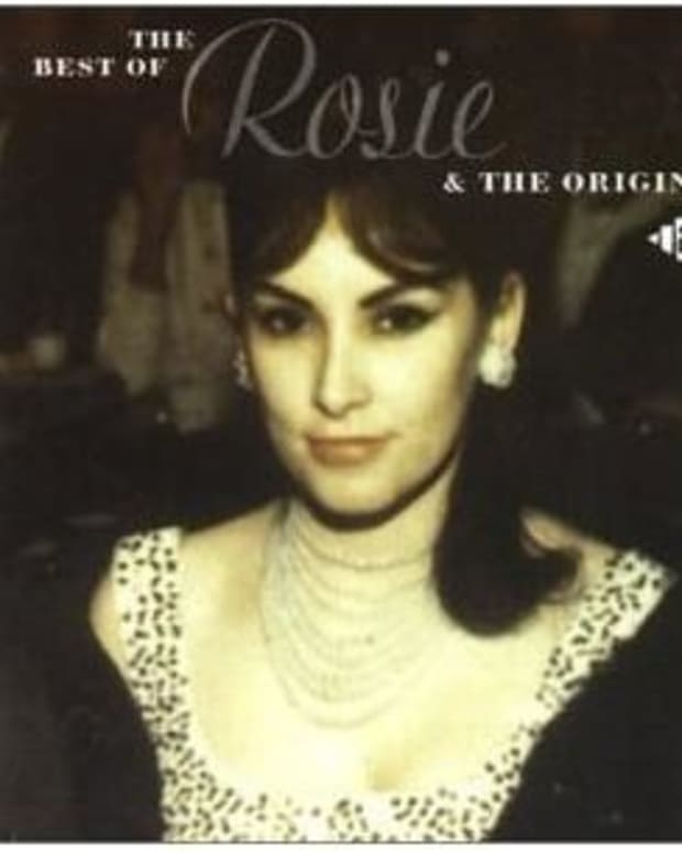 Singer Of 'Angel Baby', Rosie Hamlin, Passes Away At 71 Promo Image