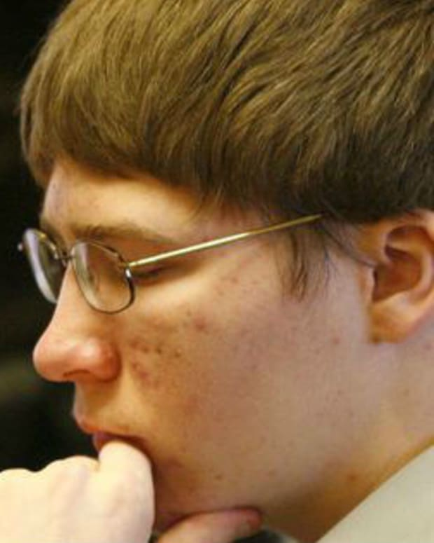 Brendan Dassey's Murder Conviction Overturned (Photos) Promo Image