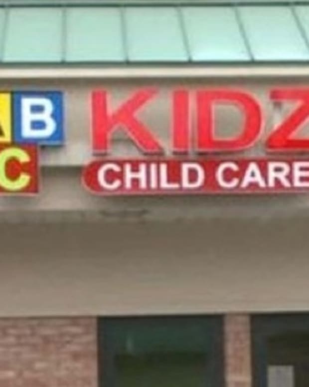 Woman Gives One Simple Reason For Why She Raped 4 Small Children At Daycare Promo Image