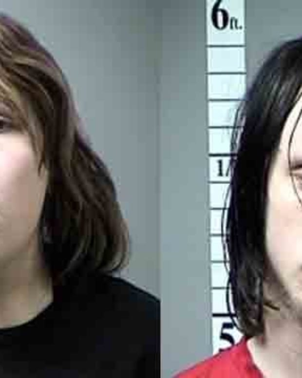 Man And Woman Charged In Extreme Child Abuse Case Promo Image