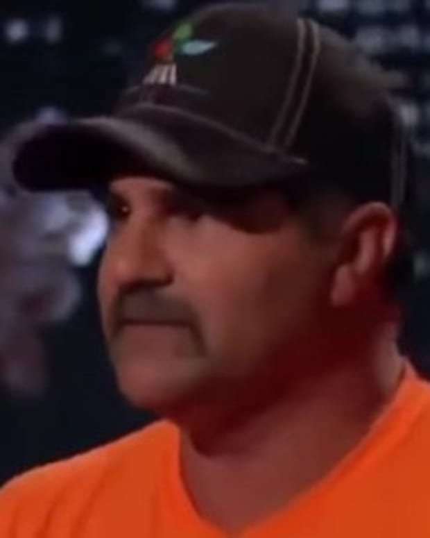 Innocent Farmer Mocked During Shark Tank Pitch, Responds Accordingly (Video) Promo Image
