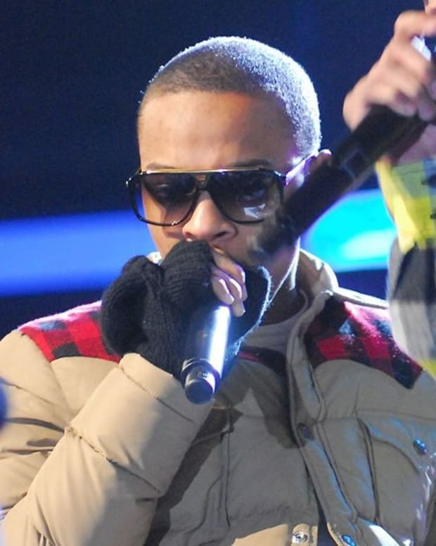 Bow Wow Could Face Felony For Threat To Pimp First Lady Promo Image