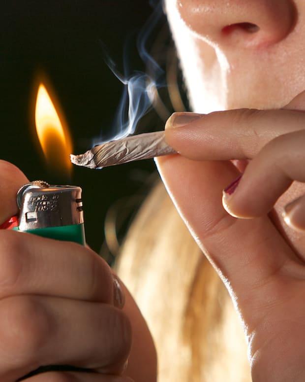 Communities Seek To De-Prioritize Weed Enforcement Laws Promo Image