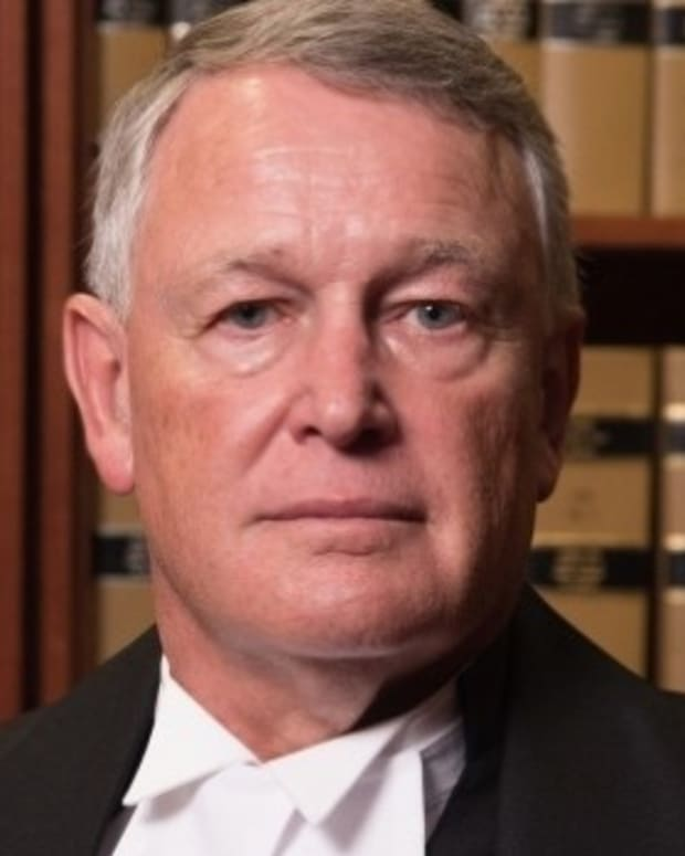 Judge Faces Inquiry For Controversial Remarks In Rape Case Promo Image