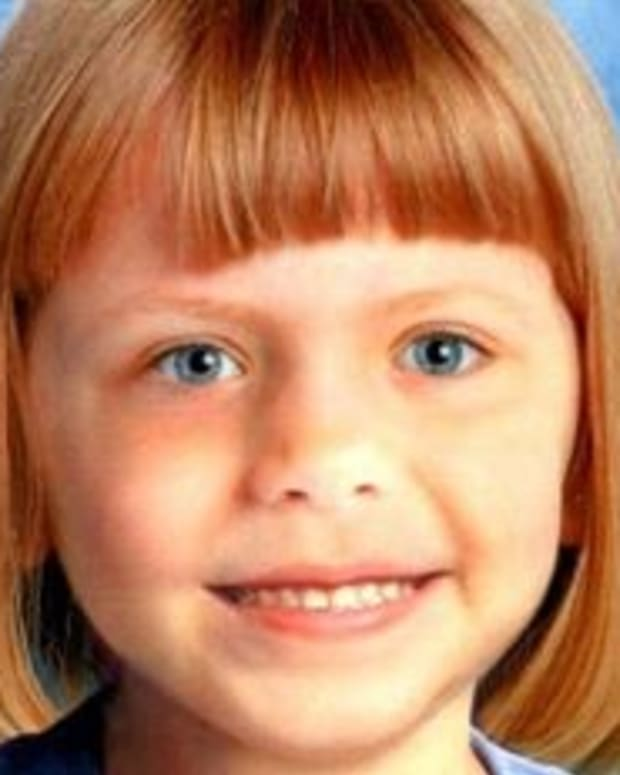 Renewed Campaign To Find Missing Baby Lisa Promo Image