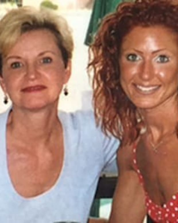 Dying Woman Warns People About Tanning (Video) Promo Image