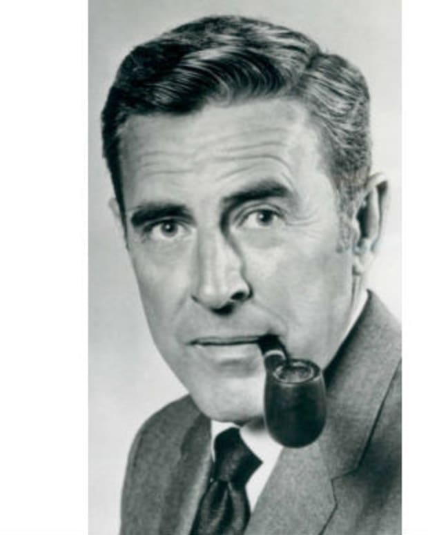 General Hospital Star Peter Hansen Dead At 95 Promo Image